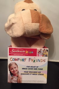 Sunbeam for kids minor aches and pains comfort friends  Calgary, T2A 2H6