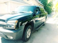 Chevrolet - Avalanche - 2003 Milwaukee
