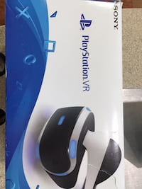 Like New In Box PlayStation VR Toronto, M1H 2A7