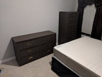 Bedroom Furniture Set FALLSCHURCH