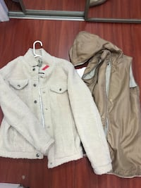 TAKE ALL THESE JACKETS for CHEAP!! London, N6B 2C7