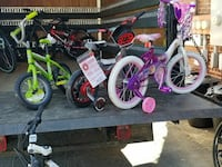 Bicycles all sizes  Galax, 24333