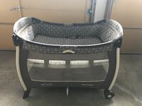 Playpen to be picked from Richmond hill Toronto, M3N