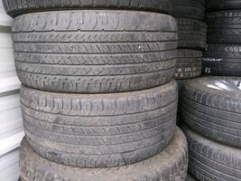 275/40R20 Goodyear pair of 2
