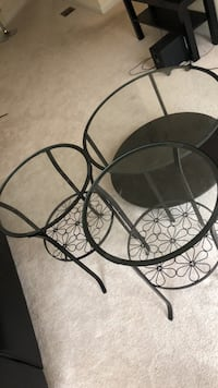Coffee and Side table set Suitland, 20746