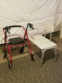 Medical Equipment 287 mi
