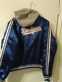 Blue Dodgers xl women's jacket Oxnard, 93035