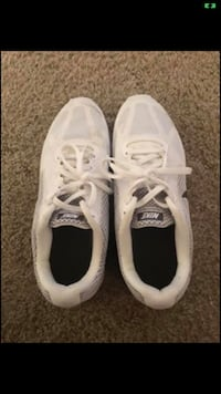 Nikes womens size 10 :))) Hagerstown, 21740
