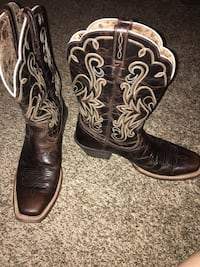 Ariat Boots! Size 9.5 B Springfield, 65807