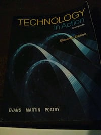 Technology in action eleventh edition