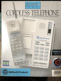 Stay active with Cordless phone