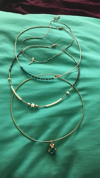 Native American Necklaces Jewelry lot Reno, 89502