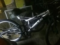 Tucson adult size bike 18 speed 642 mi