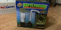 Repti fogger New York, 10314