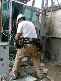 Electrical and wiring repair 221 mi