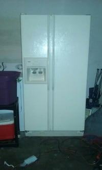 Kenmore side /side  refrigerator  dispenser
