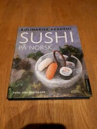 Sushi Pa Norsk bok Bærum, 1339