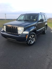 Jeep - Liberty - 2008 Winchester, 22601
