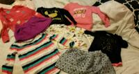 Lot of Toddler Girl Clothes  Gibsonville, 27249