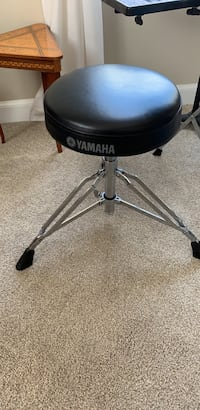 Yamaha  Drum Stool Norman