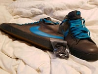 NEW NIKE SB SIZE 11.5 MENS SHOES Barrie, L4N