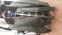 Orjinal Barbour Beaufort Jacket