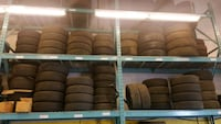 winter and all season tires for sale Mississauga, L5T 2B7