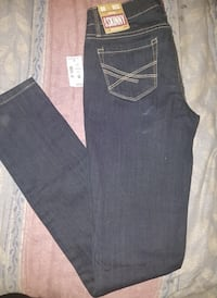 Brand New Youth Size 10 And Size 12 Jeans Winnipeg