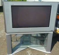 "36"" LG Flatron TV with stand St. Catharines, L2P 2M7"