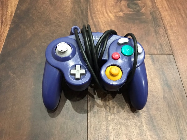 Used Gamecube Controller For Sale In Fremont Letgo