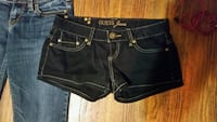 Guess shorts  Red Deer, T4N 2V9