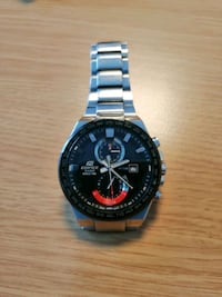 Casio edifice world time