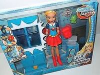 ~BRAND NEW~  DC Super Hero Girls -Supergirl locker accessory and doll playset La Vista, 68128