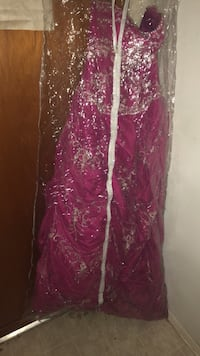 quincenera dress Edinburg, 78539