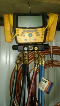 electrical and heating and air Wewoka