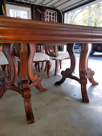 Formal Dinning Table & Chairs Darlington, 21034