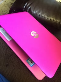 Pink hp laptop Clearfield, 84015