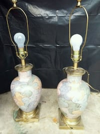 Table Lamps Falling Waters, 25419