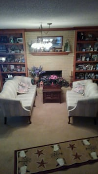 Couch and love seat South Carolina 290