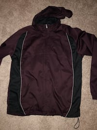 Men's XL Reebok jacket Ashburn, 20147