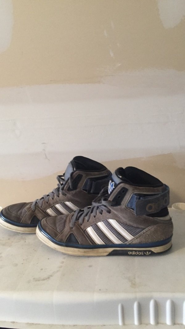 15a2543438c2 Used ADIDAS HIGH TOPS for sale in Mississauga - letgo