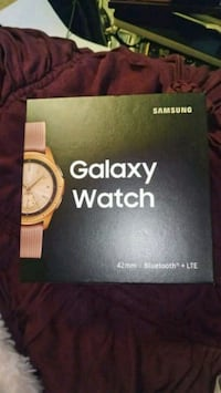 Women's Samsung Galaxy Watch with LTE