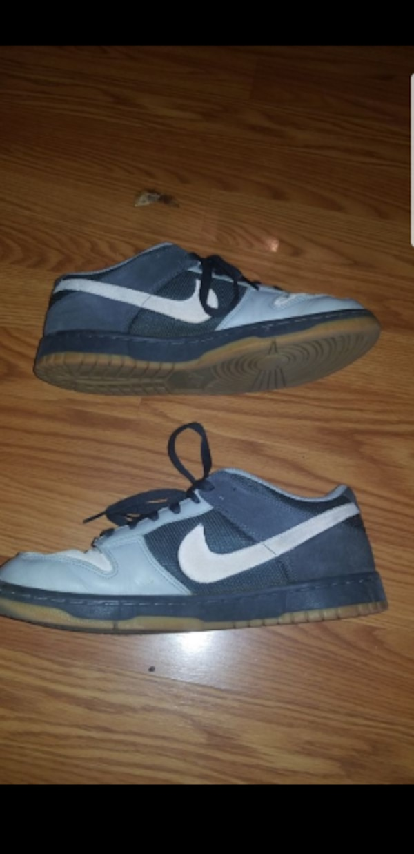 best sneakers 744cc c633d Used Nike Dunk SB for sale in Arlington - letgo