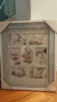 Baby boy photo collage Guelph, N1H 8G2