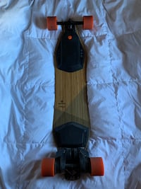 BOOSTED BOARD !! and mini electric board for sale