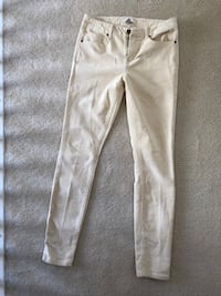 Forever21 corduroy pants! Size 29 Chantilly, 20152