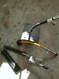 Poulan pro attachments  (expand it) Butler County, 45011