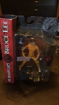 Bruce Lee collectible Smithtown, 11787