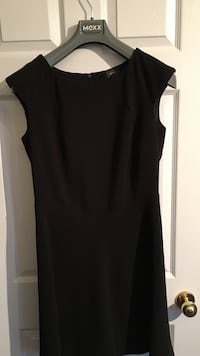 MEXX black dress. Worn once.