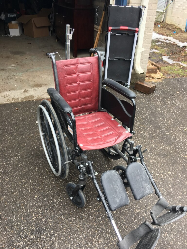Wheelchair Wheels For Sale Only 3 Left At 65